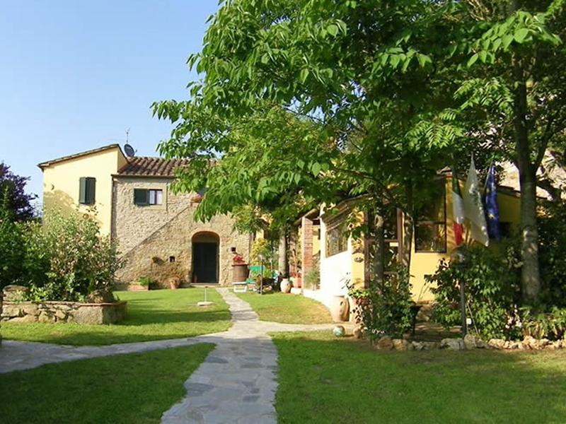 Ippocastano Casa Vacanze a Cortona Tuscany Cortona