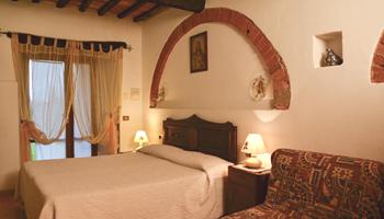 Appartamento-Gli-Archi-Ippocastano-Cortona