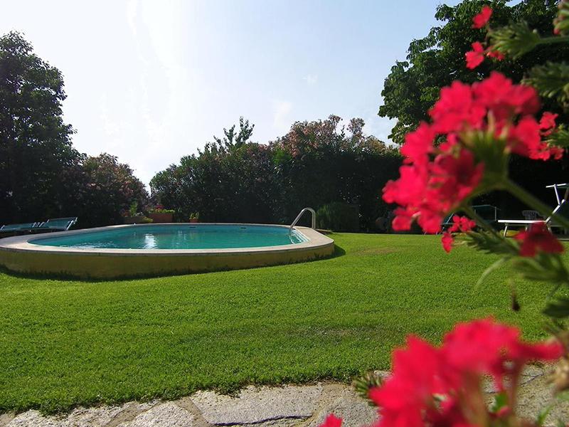 Ippocastano Casa Vacanze Toscana Italia